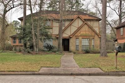 2146 Wilderness Point Drive, Houston, TX 77339 - MLS#: 73313001