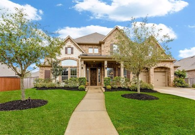 8911 Sage Thistle Trail, Richmond, TX 77406 - MLS#: 73345769