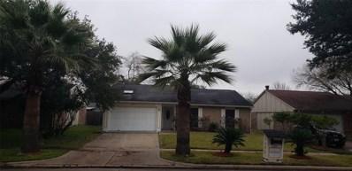 4846 Prairie Ridge Road, Houston, TX 77053 - MLS#: 73366640