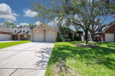 130 Townsend Mill Court, Houston, TX 77094 - MLS#: 73367105