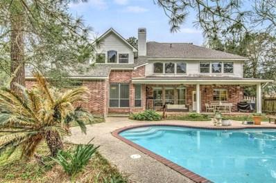 30 Rillwood Place, Spring, TX 77382 - #: 73367606