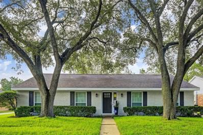 5715 Cartagena Street, Houston, TX 77035 - MLS#: 73375951