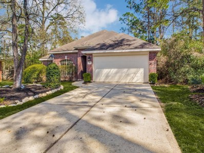 195 Shale Run Place, The Woodlands, TX 77382 - MLS#: 73387433