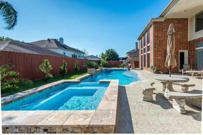 1719 Round Rock Street, Friendswood, TX 77546 - MLS#: 73422941