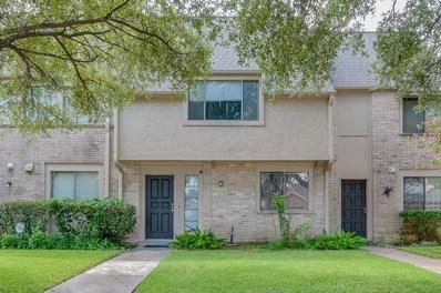 15317 Kingfield Drive UNIT 805, Houston, TX 77084 - MLS#: 73433421