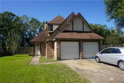 213 Windward, League City, TX 77573 - MLS#: 73460905