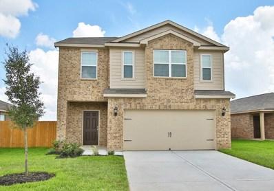 10526 Pine Landing, Houston, TX 77088 - MLS#: 73464675