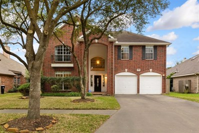 10623 Indian Paintbrush Lane, Houston, TX 77095 - MLS#: 73477789