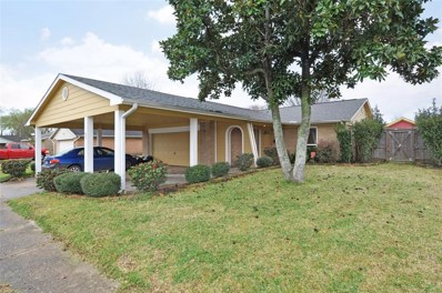 1209 Kitty Street, Deer Park, TX 77536 - MLS#: 73509597