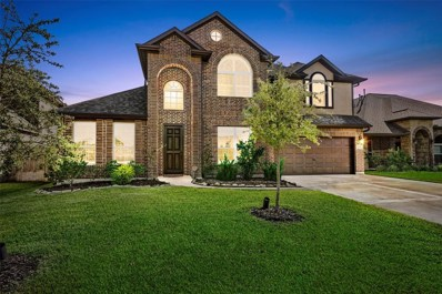 10715 Silver Shield Way, Tomball, TX 77375 - #: 73510773