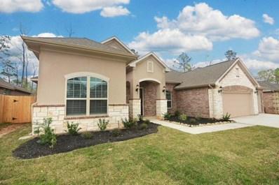 2027 Doolan Drive, Conroe, TX 77301 - MLS#: 73529241