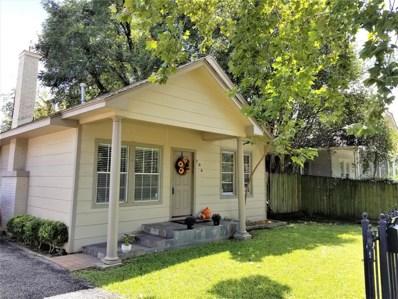 706 Archer Street, Houston, TX 77009 - MLS#: 73539562