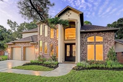 14134 Woodthorpe, Houston, TX 77079 - MLS#: 73590089