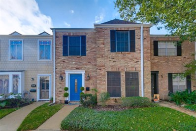 1285 Country Place Drive, Houston, TX 77079 - MLS#: 73597698