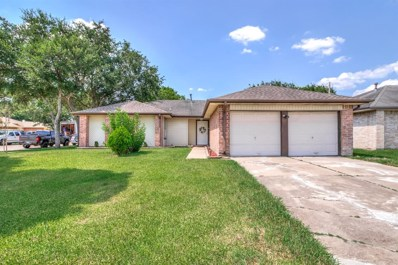 1742 Meadow Green, Missouri City, TX 77489 - MLS#: 73614269