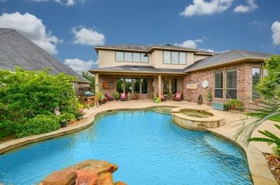 27406 N Saddle Creek, Fulshear, TX 77441 - MLS#: 73631396