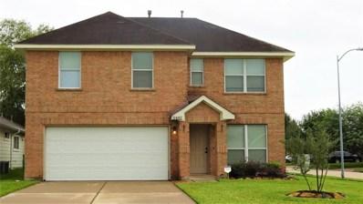 3402 Rainshore Drive, Katy, TX 77449 - MLS#: 73663183