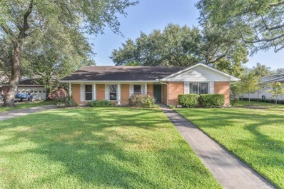 5018 Kinglet Street, Houston, TX 77035 - MLS#: 73687806
