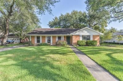 5018 Kinglet Street, Houston, TX 77035 - #: 73687806