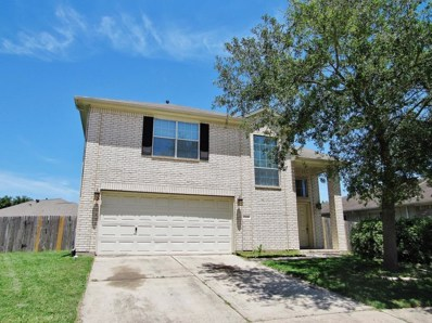 17010 Lolly Lane, Houston, TX 77084 - MLS#: 73732254