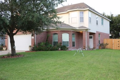 5706 Saddle Bred Drive, Houston, TX 77084 - MLS#: 73734483