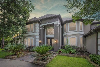 12603 Everhart Pointe Drive, Tomball, TX 77377 - #: 73757690