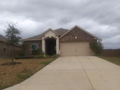22602 Crate Falls Drive, Hockley, TX 77447 - MLS#: 73836326