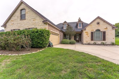 393 Berkley, Montgomery, TX 77356 - MLS#: 73846538