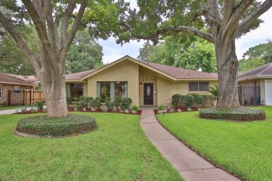 4814 Stillbrooke Drive, Houston, TX 77035 - MLS#: 73878031