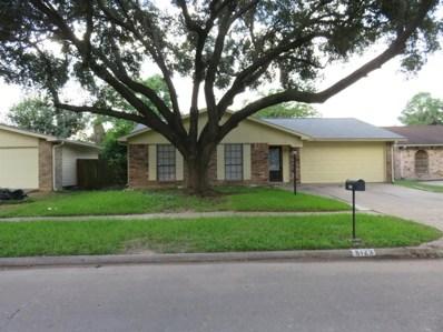 5123 Cairnleigh, Houston, TX 77084 - MLS#: 73901991