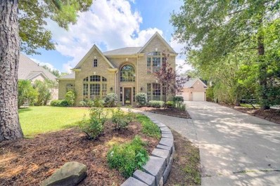 6 Pale Dawn, The Woodlands, TX 77381 - MLS#: 7399703