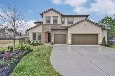 35 Gracenote Place, The Woodlands, TX 77375 - #: 74012728