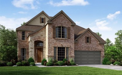 4054 Northern Spruce Drive, Spring, TX 77386 - MLS#: 7403192