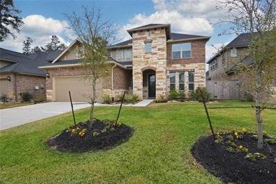 513 Alden Springs Lane, Pinehurst, TX 77362 - MLS#: 74034151