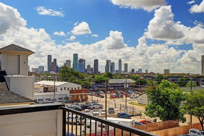 114 Heights Boulevard UNIT G, Houston, TX 77007 - #: 74126422