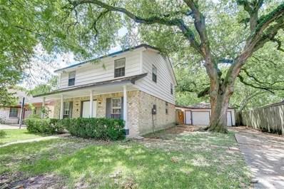 9711 Lawngate Drive, Houston, TX 77080 - MLS#: 74136719