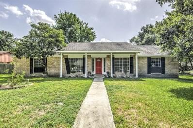 11502 Barwood Bend, Houston, TX 77065 - MLS#: 74149679