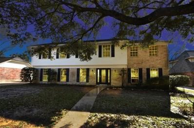 10719 Idlebrook Drive, Houston, TX 77070 - MLS#: 74155088