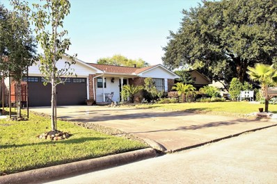 6414 Menwood Circle, Houston, TX 77088 - MLS#: 74181328
