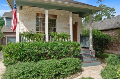 78 Marble Wood Court, The Woodlands, TX 77381 - MLS#: 74197611