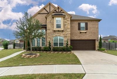 4011 Sandstone Bend Court, Sugar Land, TX 77479 - MLS#: 74246268