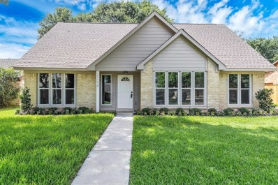 21334 Park Tree, Katy, TX 77450 - MLS#: 74246451