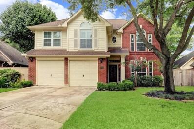 1207 Campton Court, Houston, TX 77055 - MLS#: 74248860