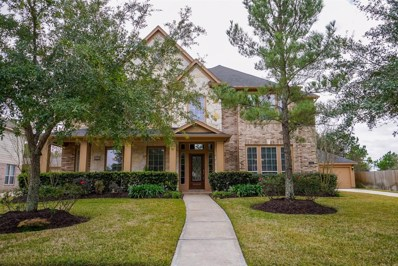 4322 Eden Point Lane, Katy, TX 77494 - MLS#: 74254450
