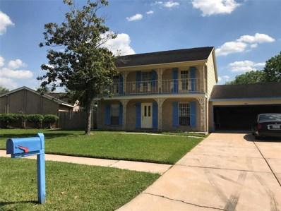 6607 Maczali Drive, Houston, TX 77489 - MLS#: 74265943