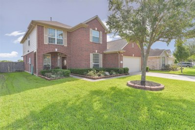 2959 Water Willow, Pearland, TX 77581 - MLS#: 7427511