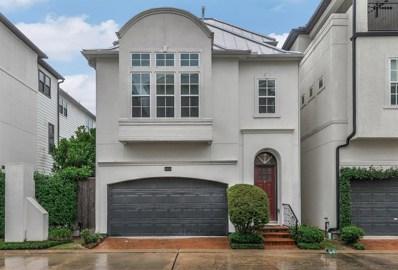8826 Lakeshore Terrace Drive, Houston, TX 77080 - #: 74353945