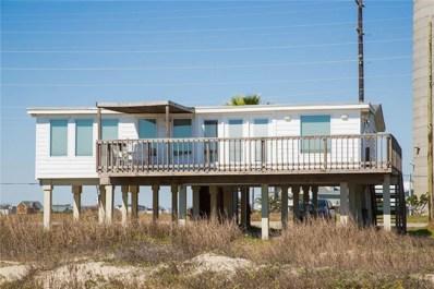 22601 Kennedy, Galveston, TX 77554 - MLS#: 74368977