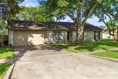 3413 Valley Brook Drive, La Porte, TX 77571 - MLS#: 74373997