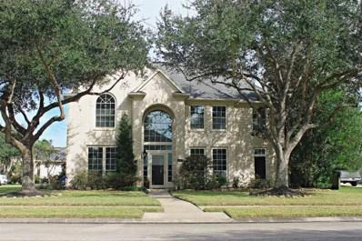 405 Meadow Trail Lane, Friendswood, TX 77546 - MLS#: 74396974